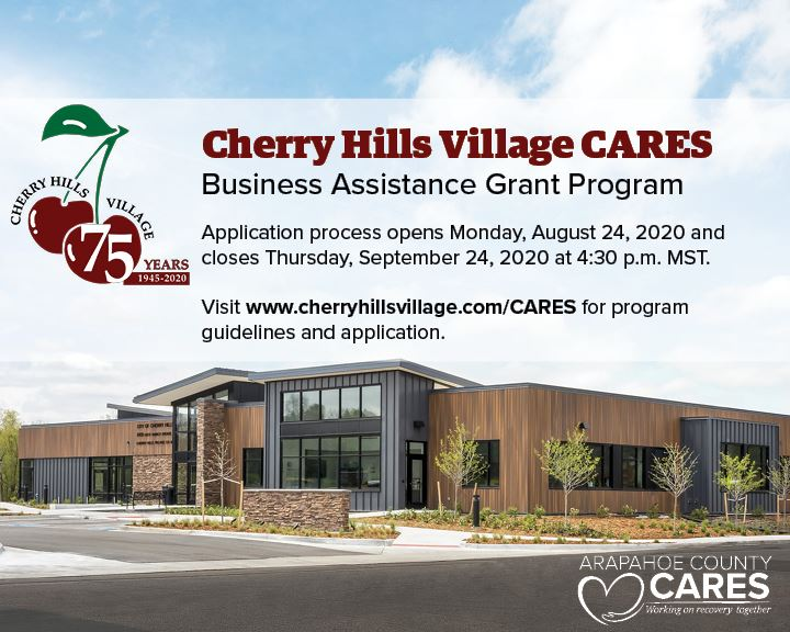 CARES Business Assistance Program